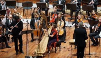 """""""Sinfonietta Rīga"""" un """"Sinfonia Concertante"""" atklāj sezonu, """"Spēlēju, dancoju"""" LNO"""