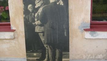 Vietu lietas: Mūka pīpju kolekcija, Ulmaņa sabristās galošas, Pāvula bļitkošanas kaste
