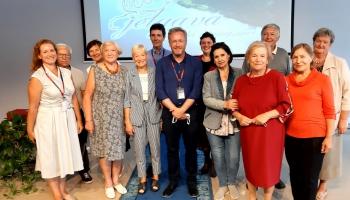 """Festiwal """"Zeme zied"""" - możliwość zapoznania mieszkańców Jełgawy z polską kulturą"""