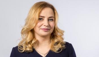 Polijas vēstniece Latvijā Monika Mihališina: Latvijas garīgais stiprums ir tās kultūra