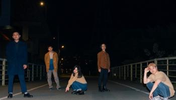 Jaunie albumi no Ķīnas, Taivānas un Honkongas