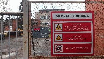 Tapuši jauni iepirkumi Salaspils kodolreaktora likvidācijas virzīšanai
