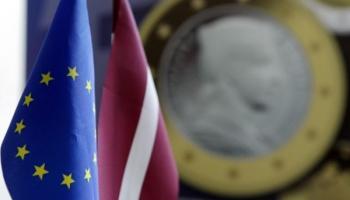 """Валдис Домбровскис: """"Я думаю, в Латвии уже хорошо знают, что такое еврофонды"""""""