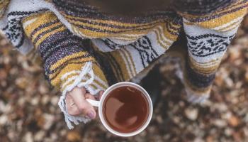 День тёплого свитера: согрей себя, помоги природе