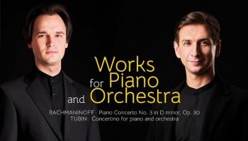 Mihkels Polls, Igaunijas Valsts simfoniskais orķestris un diriģents Mihails Gertss