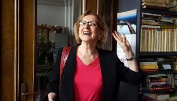 Dziedātājai un komponistei Lolitai Vambutei 85. jubileja!