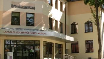 Latgales Kultūrvēstures muzejs aicina iesniegt darbus rudens izstādei