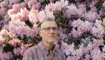Uldis Kondratovičs Zinātnieku nakti sagaidīs Botāniskajā dārzā