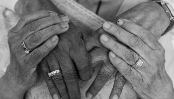 Семья Гавыриных – 50 лет в одной лодке