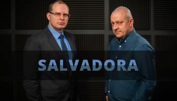 Mazā Centrālamerikas valsts Salvadora: Tajā arvien jūtamas pilsoņkara sekas