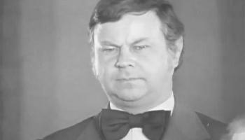 Mūziķim, diriģentam, komponistam, estrādes orķestru vadītājam Alnim Zaķim - 90