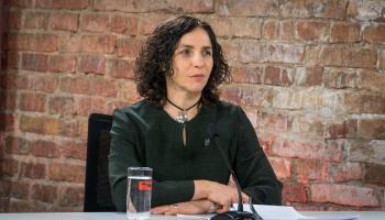 Ilga Šuplinska neatcels lēmumu par finansējuma pārtraukšanu specializētajās skolās