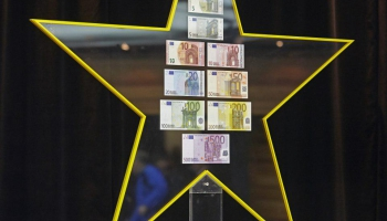 Eiropas Politikas studiju centra vadošais pētnieks Karels Lanū par eirozonas reformām