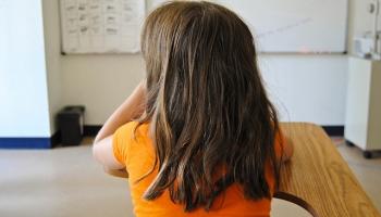 Skolas dzīve un bērnu noslodze skolā ikdienā