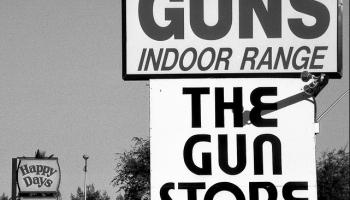 Лента событий: огнестрел стал топовым подароком на Рождество в США