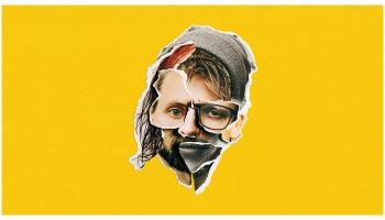 """Nova Koma izdevusi albumu """"Vismaz 9 reizes"""" ar reperu Edavārdi un Idus Abra dalību"""