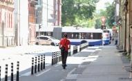 Satiksmes mierināšana Rīgā: kā organizēt visiem draudzīgu transporta plūsmu