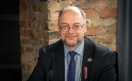Egils Baldzēns: Šoreiz lielāks valsts atbalsts būtu jānovirza mājsaimniecībām