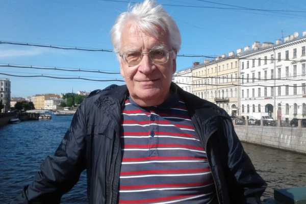 Muzikologam, vēsturniekam un pedagogam Arvīdam Bomikam - 80!