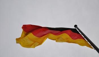 12. maijs. Vācijas Federatīvā Republika ieg'sut savu Pamatlikumu