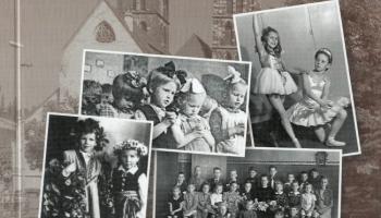 Latviešu trimdas veidošanās pēc Otrā pasaules kara