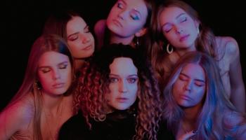 """Премьера песни: новый сингл NANDO и Агнесе Раковской """"Tā diena paiet"""""""