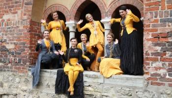 """""""Latvian Voices"""" devīze: Mācīties, mācīties un vēlreiz mācīties"""