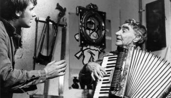 Vai zini, kura bija Jāņa Streiča sestā filma, bet pirmā, kas uzņemta latviski?