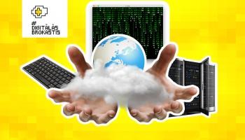 Kāpēc vērtīgi apgūt informācijas tehnoloģijas un veidot karjeru tieši šajā nozarē