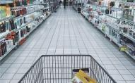 Latvijā maijā reģistrē deflāciju – cenas gada laikā sarukušas par 0,6%