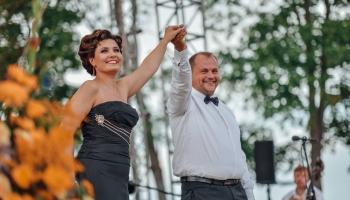 XXVI Starptautisko opermūzikas svētku Gala koncerts Siguldā
