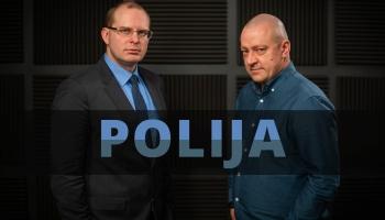Polija: vismaz teorētiski 10. maijā tur gaidāmās prezidenta vēlēšanas