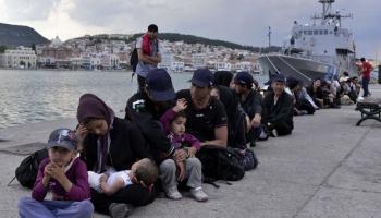 2015.gada bēgļu krīze nedrīkst atkārtoties