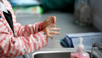 Bērnu ārste: Covid pandēmijas laikā slimnīcās nokļūst maz bērnu