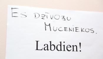 МВД: новых беженцев Латвия принимать не будет