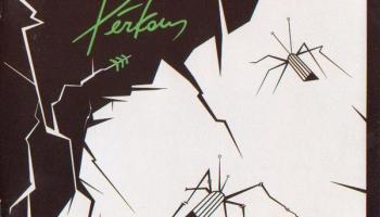 """#137 Pērkons: albums """"Labu vakar - Klusā daba ar perspektīvu"""" (1996/1985-1987)"""