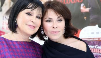 """Inese un Diāna Galantes par festivālu """"Summertime"""": Mēs dāvinām emocijas!"""