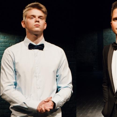 Nikolajs Puzikovs atklāj jauno talantu Deniju Griezi