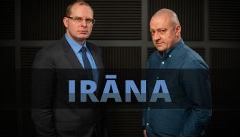 Irāna. Viens no intriģējošākajiem un atšķirīgākajiem valstiskuma piemēriem pasaulē