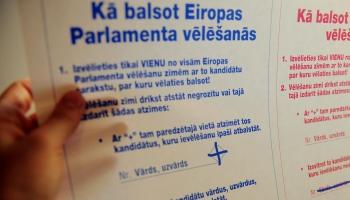 Vēlēšanas ieslodzījuma vietās: kā tās atšķiras no vēlēšanām brīvībā
