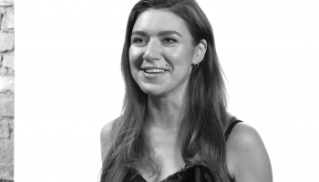 Linda Samsonova: Mans pirmais ēters bija ugunskristības