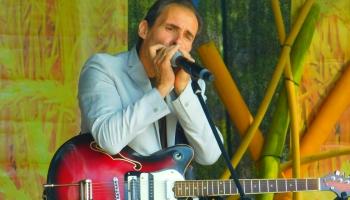 Aldis Rullis muzicē grupā bez nosaukuma