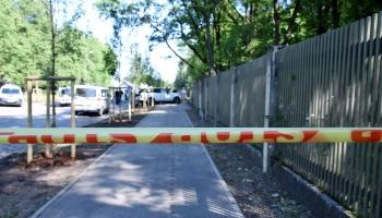Bunkus slepkavības atklāšana – policijas goda lieta