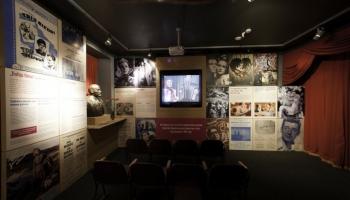 Arī nākamgad varēsit baudīt kino Rīgas Kino muzejā