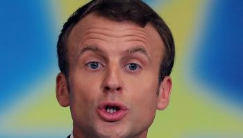 «Макрон напоминает: хорошо, что есть НАТО, но Европе надо действовать самостоятельно»