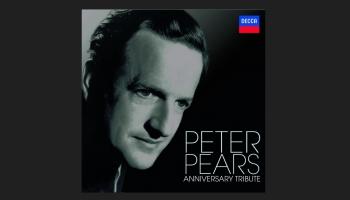 Britu tenoram Pīteram Pīrsam - 110