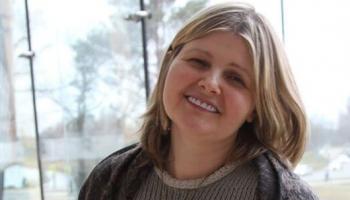 Jubilāre Marina Gribinčika: Mūzika nedrīkst nest sāpes - to tāpat šajā pasaulē ir daudz