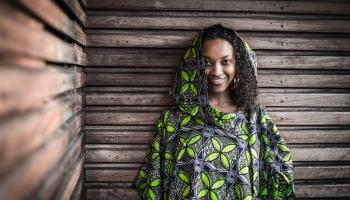 Mūzikas jaunumi 2019. Fokusā - Āfrika
