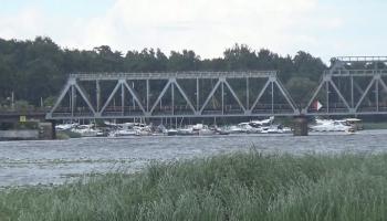 Мост в Булдури