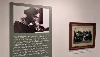 Valerija Seile – 20.gadsimta sākumā pamanāmākā sieviete Latgalē